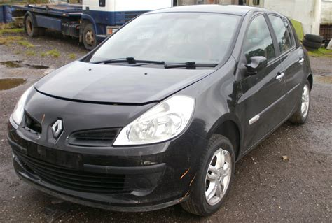 renault clio 2007 related keywords suggestions for 2007 renault clio