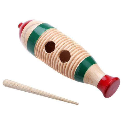 imagenes de guiros musicales wooden guiro fish shaped style colorful percussion