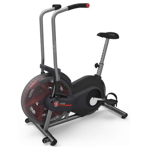 schwinn airdyne fan bike schwinn airdyne ad2 fan exercise bike ad2 orbit fitness