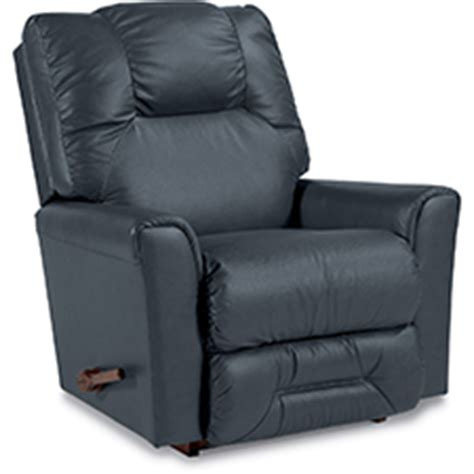easton leather rocker recliner easton reclina rocker 174 recliner