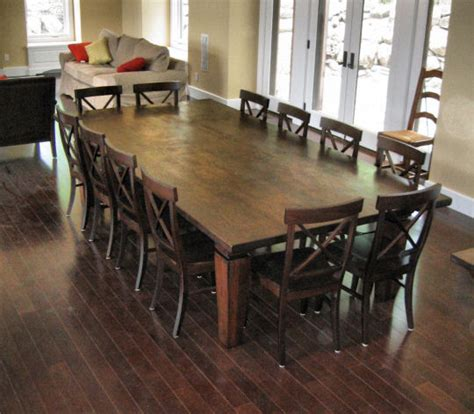 dining room tables that seat 12 dining room tables that seat 12 187 gallery dining