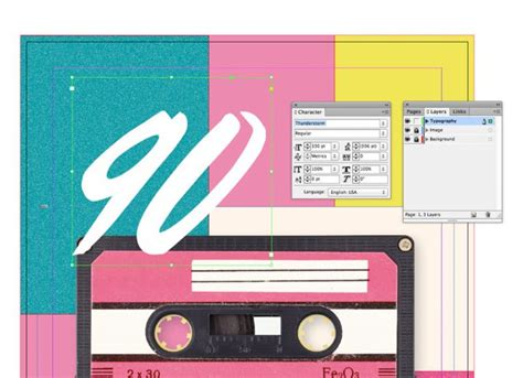 90s design trends the top design trends of 2017 and envato s 2018