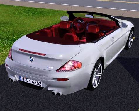 2010 Bmw M6 Convertible by Bmw M6 2010 Convertible Www Pixshark Images