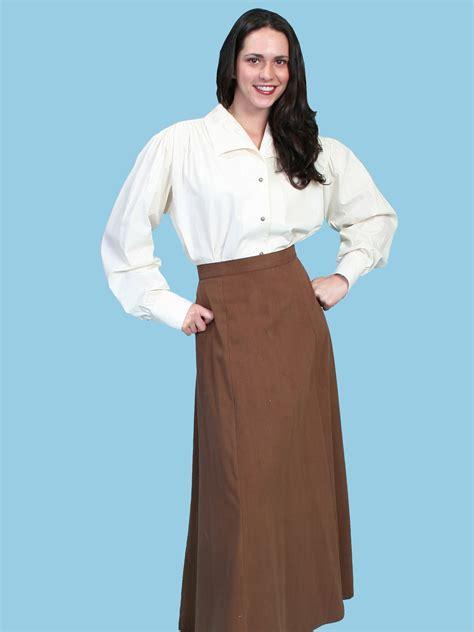 wahmaker s rangewear skirt 3 colors