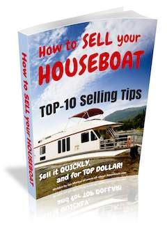 fast houseboat how to sell your houseboat sell quickly and for top dollar