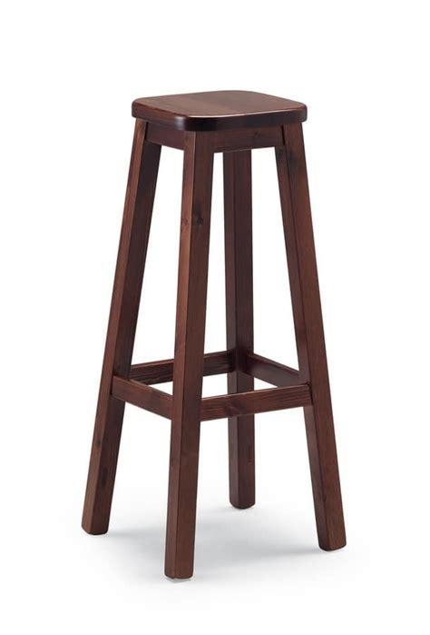 sgabelli bar usati sgabello alto in stile rustico per osterie e birrerie