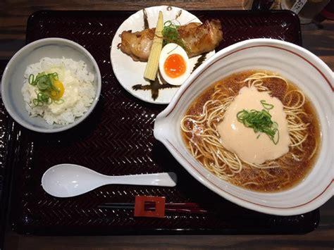 Ramen Di Tokyo ramen ouka restoran ramen halal baru di tokyo