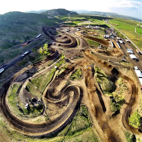live motocross racing rd 2 thunder valley lucas oil mx nationals moto