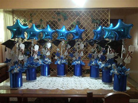 arreglos de graduacin decoraciones para centro de mesas centros de mesa