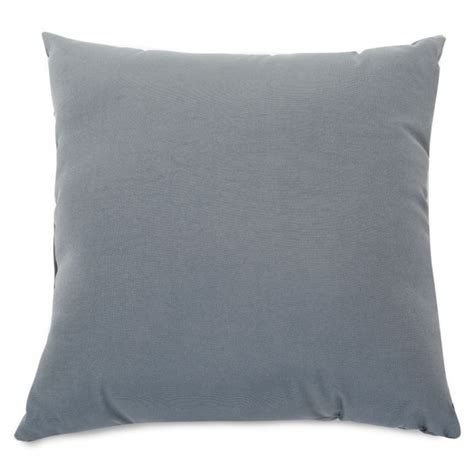 Large Pillows For by Large Outdoor Pillow