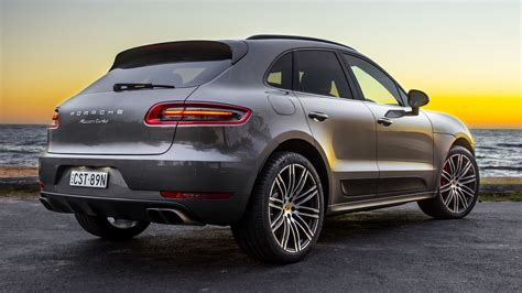 macan porsche price porsche macan turbo review photos caradvice