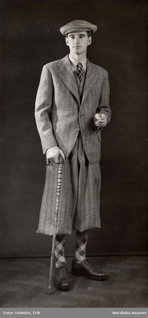 1000 images about 1930s mens fashion on