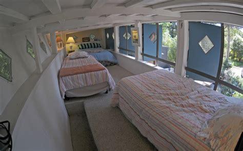bus house double decker memories