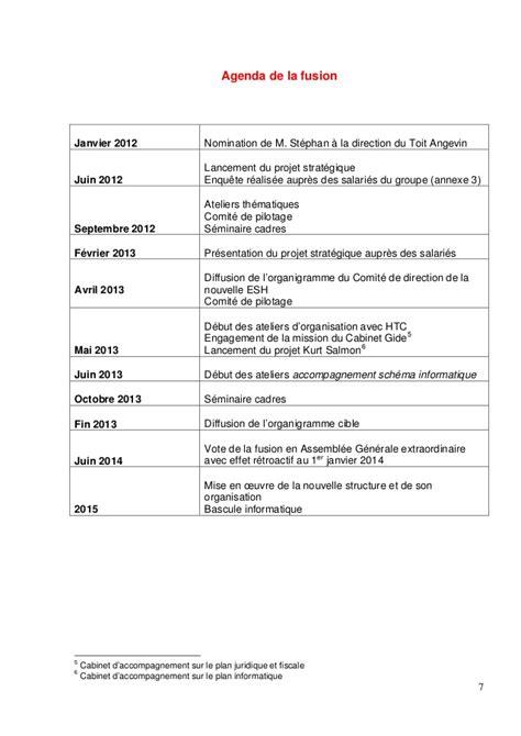 Modele Lettre De Fusion Entreprise exemple de fusion d entreprise 2012