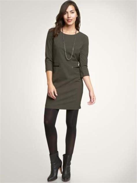 imagenes de vestidos oto o invierno vestidos para invierno juveniles de moda vestidos cortos