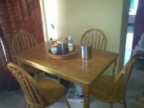 used dining room table and chairs for sale marceladick