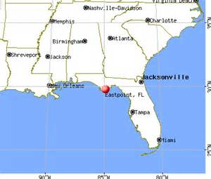 eastpoint florida fl 32328 profile population maps