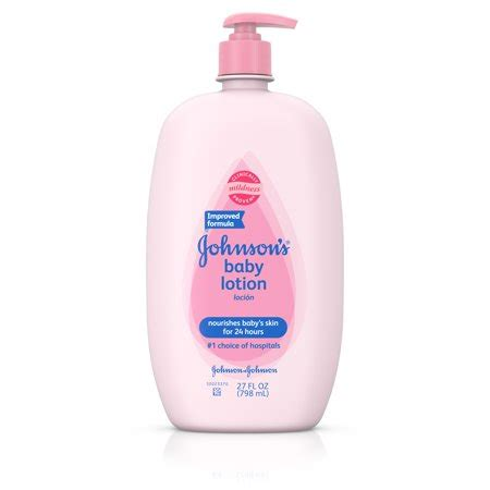 Johnson Care Skin Lotion by Johnson S Baby Lotion Moisturizer For Sensitive Skin 27