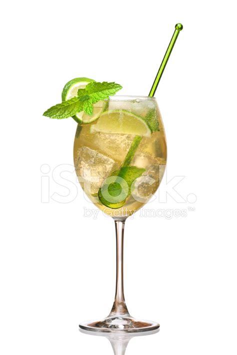 Hugo cocktail stock photos freeimages com