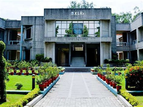 Jamshedpur Workers College Mba by Xlri Xavier School Of Management Jamshedpur Business