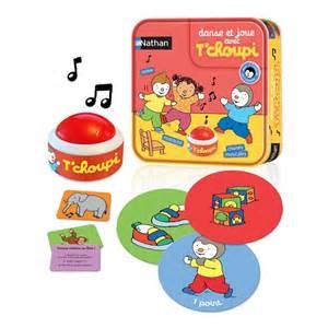 chaises musicales t choupi diset king jouet activit 233 s d