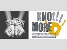 Raising Awareness of Human Trafficking on University Campuses International Human Trafficking Statistics