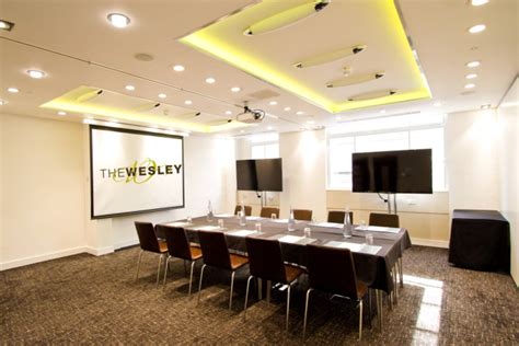 Hotels With Conference Rooms by Meeting Rooms At The Wesley Hotel Conference Euston Thewesley Euston Hotel