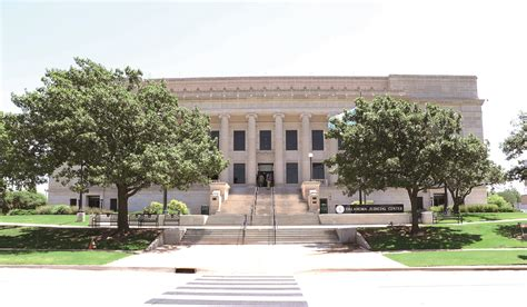 Oklahoma Supreme Court Search Two Lawyers Take Different Paths After Losing Licenses