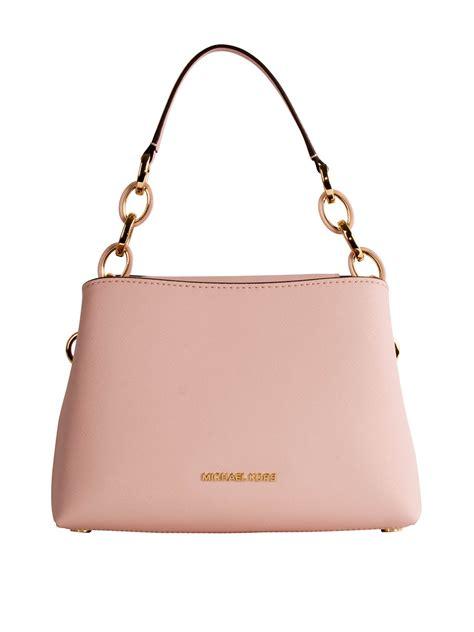 portia small shoulder bag by michael kors shoulder bags