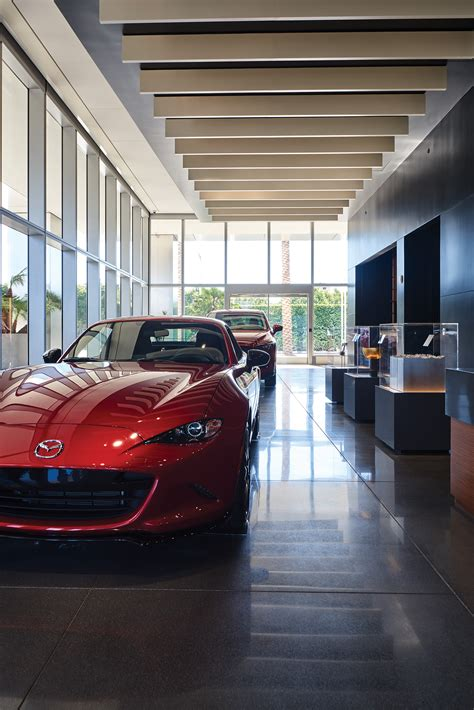 mazda irvine office autogravity and mazda offer the reimagined workspace