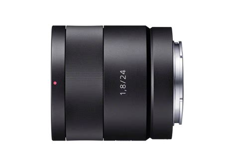 Lensa Sony Zeiss 24mm F 1 8 sony carl zeiss 24mm f1 8 za sonnar t e mount lens info