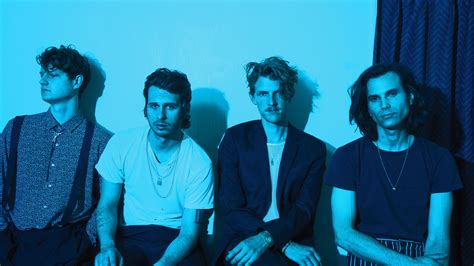 the people in the review foster the people iii ep