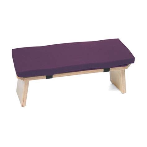 best meditation bench lowes hugger mugger meditation bench plum best yoga mat