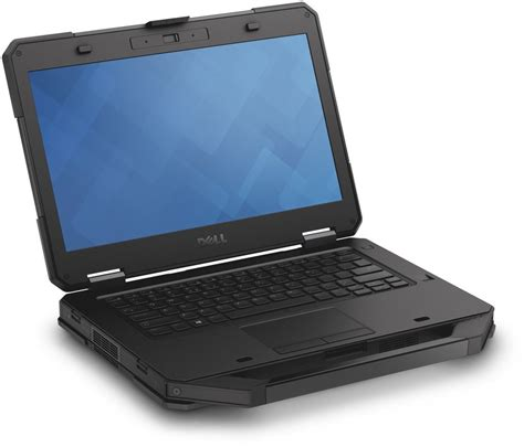 Laptop Dell Latitude dell latitude 5404 i5 16gb ram 500gb 14 inch rugged laptop
