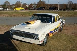 buy new 1962 ford falcon drag race car in clover south