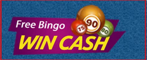 Best Bingo Sites To Win Money - free bingo win cash logo graphic design