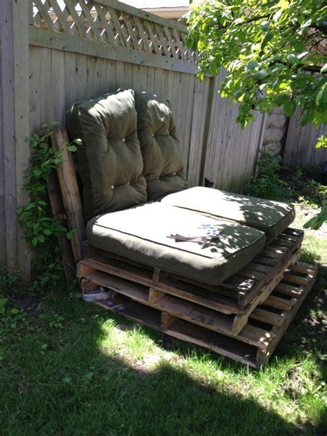 do it yourself garten sofa aus paletten 42 wundersch 246 ne bilder archzine net