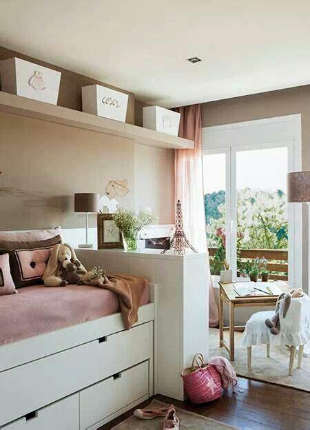 decorar habitacion cama nido cama nido home decor pinterest habitacion chicas