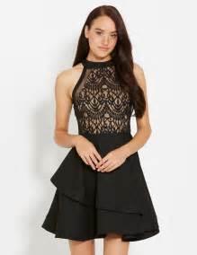 Galerry lace dress nz
