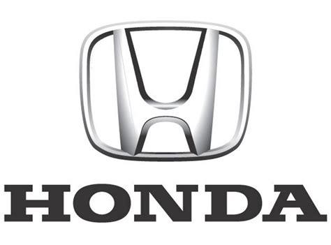 Emblem 3d Logo Sayap Honda Sepasang honda logo 3d model 3ds cgtrader