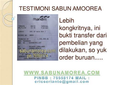 Jual Sabun Amoorea Di Bali testimoni sabun amorea testimoni sabun amoorea sabun