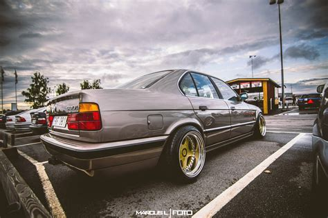 bmw e34 modified modified e34 1 tuning