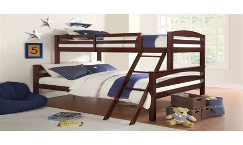 bunk beds for teens beds for rooms bunk beds for kids loft mainstays twin