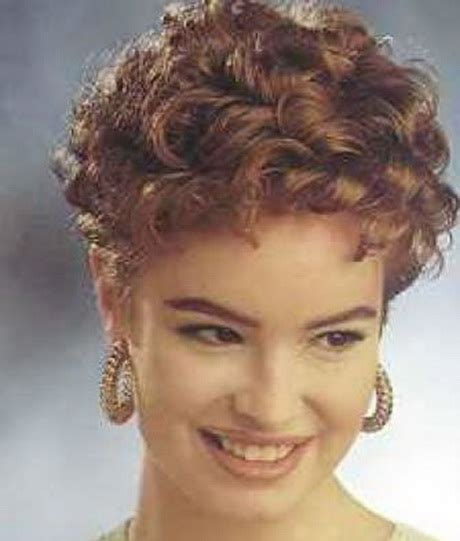 old fashioned hairstyles very curly hairstyles