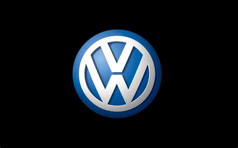 volkswagen logo black volkswagen logo black wallpapers for desktop widescreen