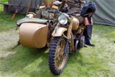 Alte Motorräder Mieten by Oldtimer Der 1940er Jahre Aus Russland Mieten