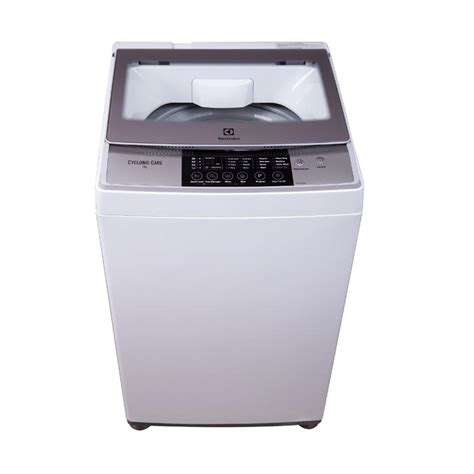 Mesin Cuci Electrolux Top Loading 2015 jual electrolux ewt805wn mesin cuci top loading 8 kg