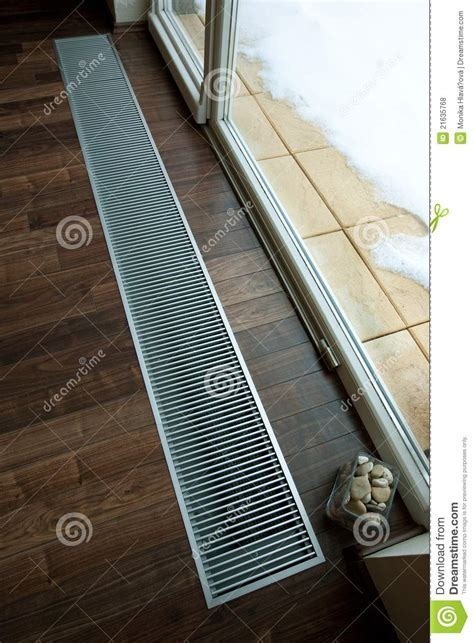 Floor Heating Royalty Free Stock Photos   Image: 21635768
