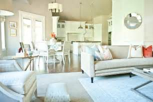 tips for decorating an open floor plan how to decorate
