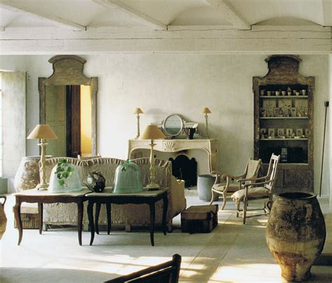 Provence Home Decor | provence interior trouvais